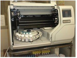 液状化細胞診標本作製装置